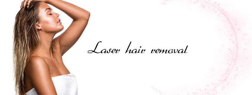عملکرد لیزر موهای زائد